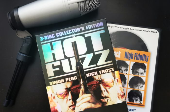 High Fidelity and Hot Fuzz